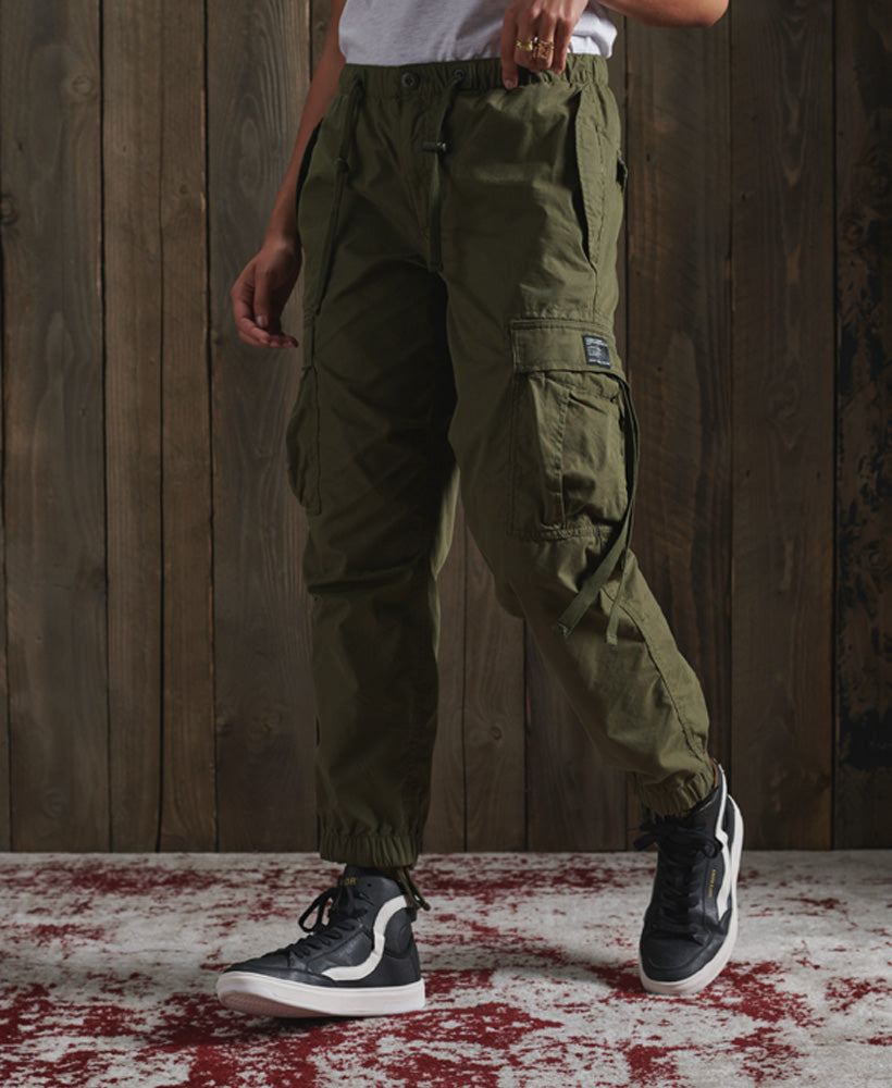 Parachute Grip Pants - Superdry Malaysia