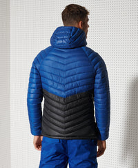 Clean Pro Insulator Jacket - Superdry Malaysia