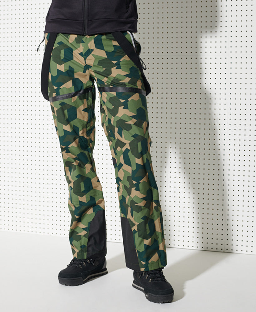 Expedition Shell Pants