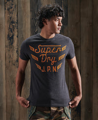 Copper Label T-Shirt - Superdry Malaysia