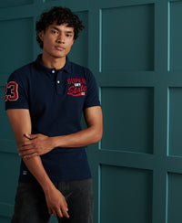 Superstate Polo Shirt