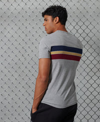 Organic Cotton R&P Chestband T-Shirt