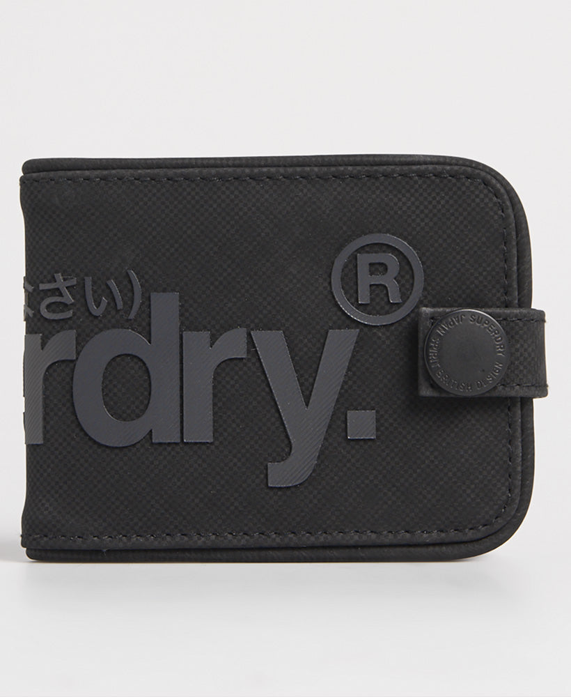 Combray Tarp Wallet