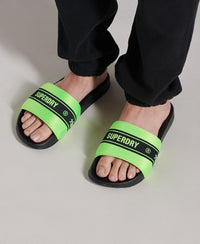 Tape Pool Sliders - Superdry Malaysia