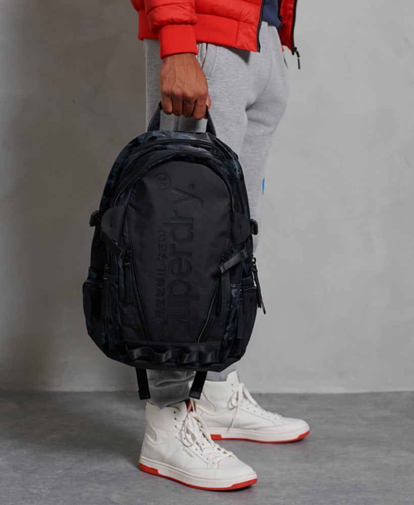 Harbour Tarp Backpack