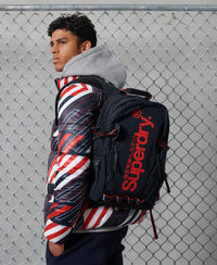 Combray Tarp Backpack