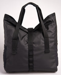 NYC ROLLTOP TOTE