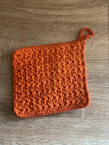 Handmade Dishcloths