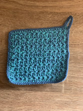 Load image into Gallery viewer, Handmade Dishcloths