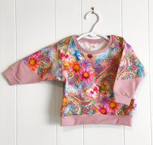 Load image into Gallery viewer, Suzi, size 0 - Remy sweatshirt