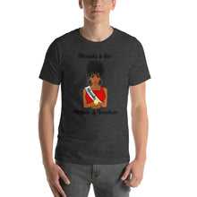 Load image into Gallery viewer, Necessity is the Mother of Invention | Short-Sleeve Unisex T-Shirt