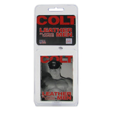 Load image into Gallery viewer, Colt Leather Men Playing Cards by CalExotics