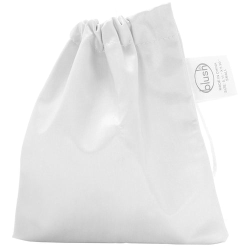 Safe Sex Antibacterial Toy Bag size Small by Blush