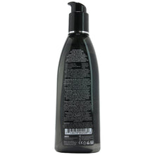 Load image into Gallery viewer, Hypoallergenic Aqua Sensitive Lubricant 8oz/240ml by Wicked Sensual Care