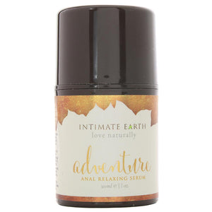 Adventure Anal Relaxing Serum in 1oz/30ml by Intimate Earth