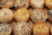 Load image into Gallery viewer, Lox and Bagel Family Meal