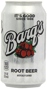 Barq's Root Beer  - Cans (6pk)