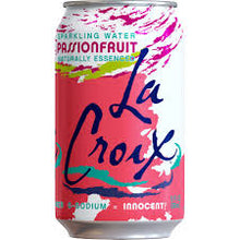 Load image into Gallery viewer, La Croix Sparkling Water - 12oz Cans