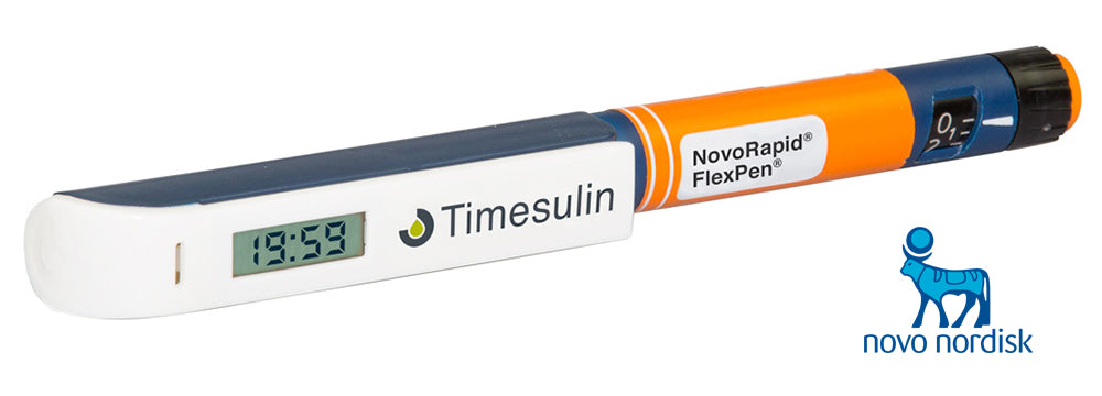 Timesulin FlexPen