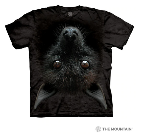 Bat Head T-Shirt
