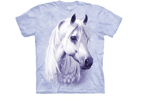 Youth Moonshadow Horse T-Shirt