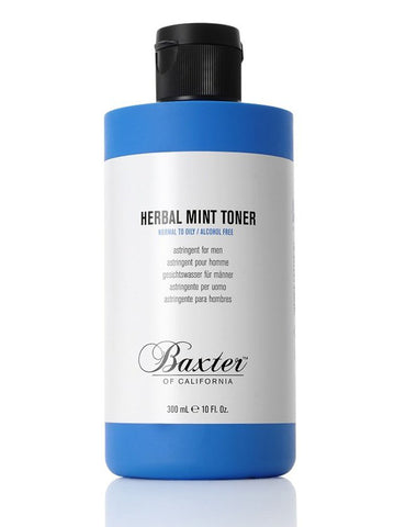 Herbal Mint Toner