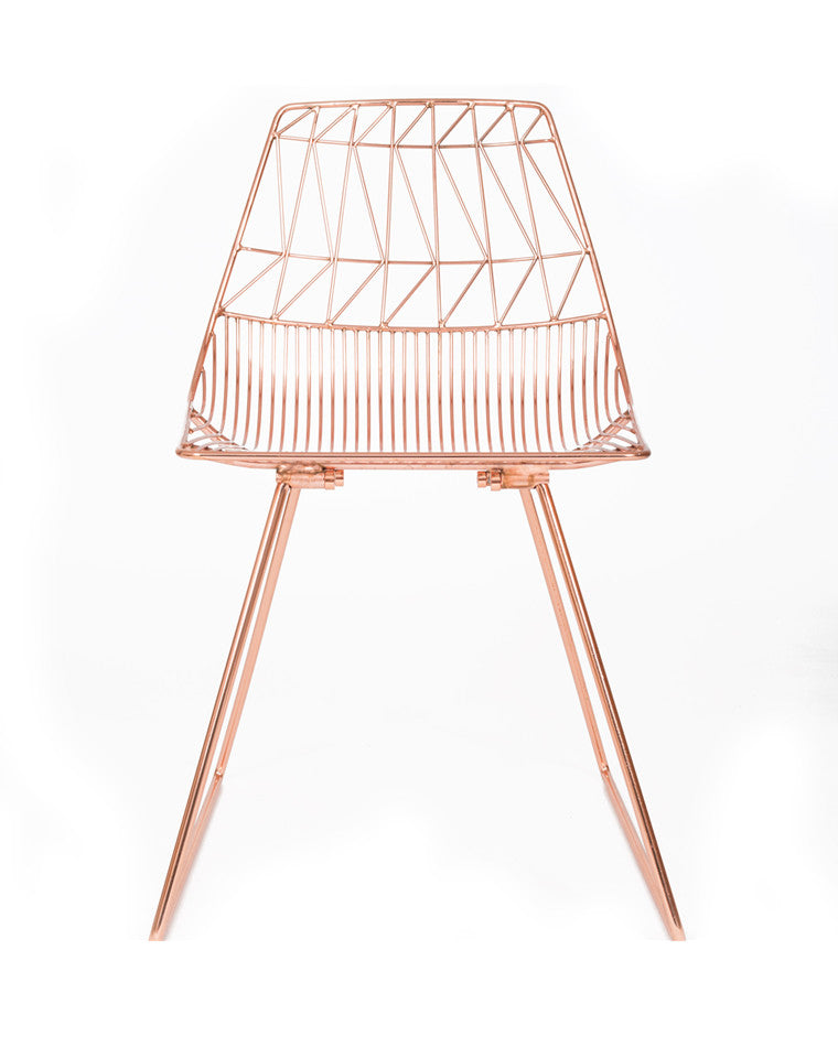 Lucy Chair | Bend Goods