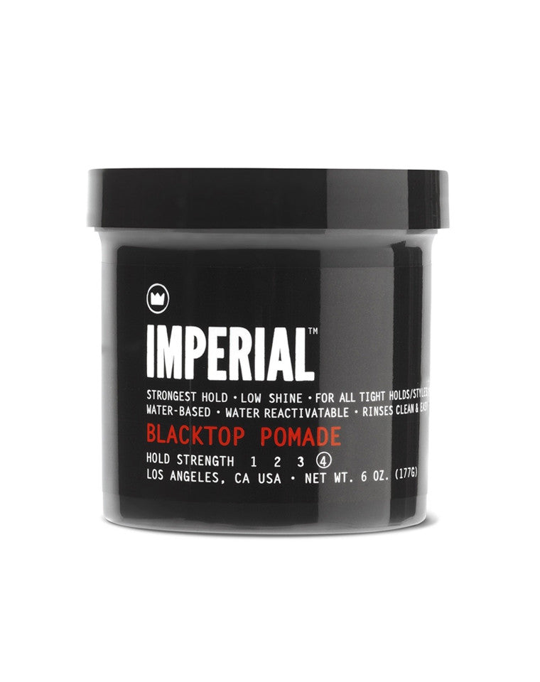 Blacktop Pomade | Imperial Barber Products