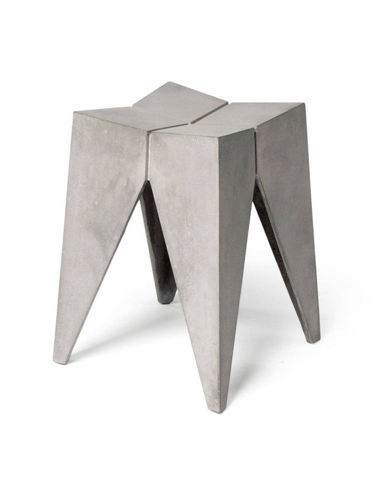 Bridge Stool