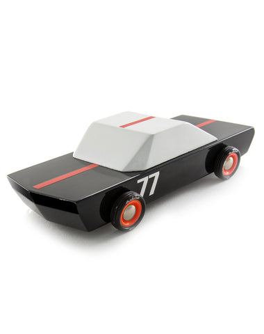 Wooden Car Carbon 77