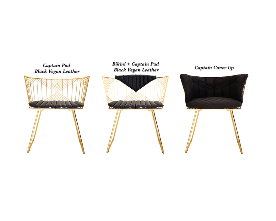 Captain Chair | Bend Goods