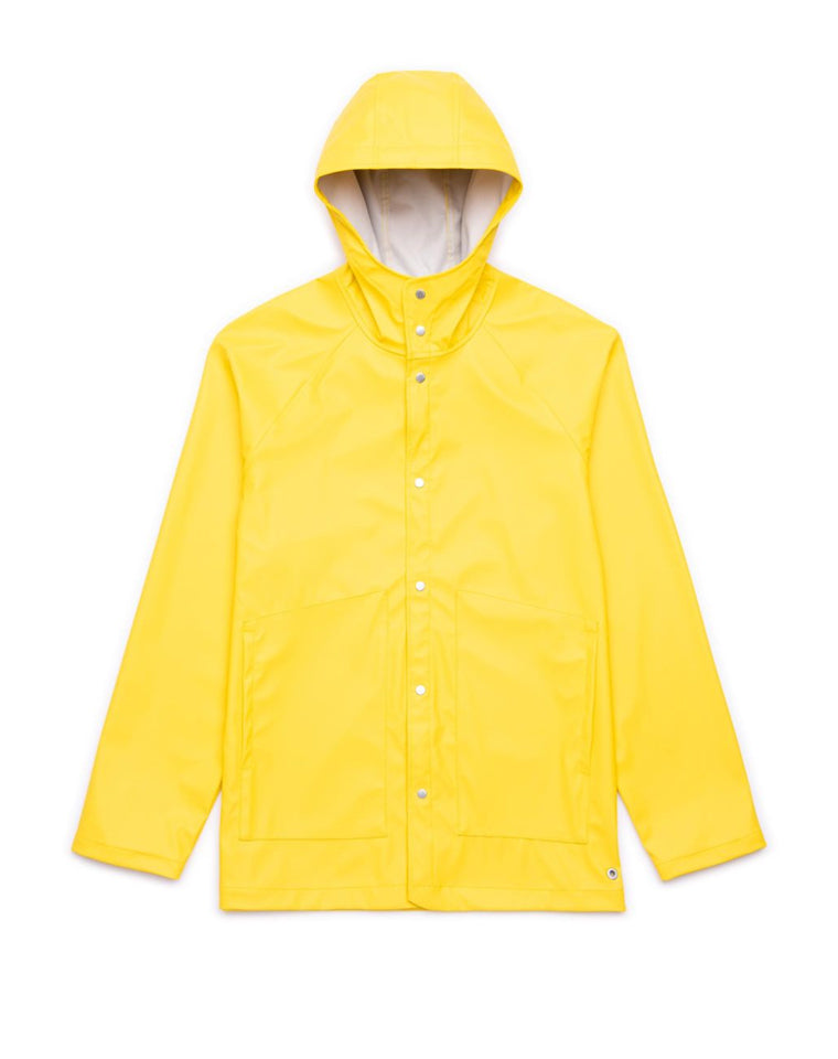 Rainwear Classic Jacket in Cyber Yellow | Herschel Supply