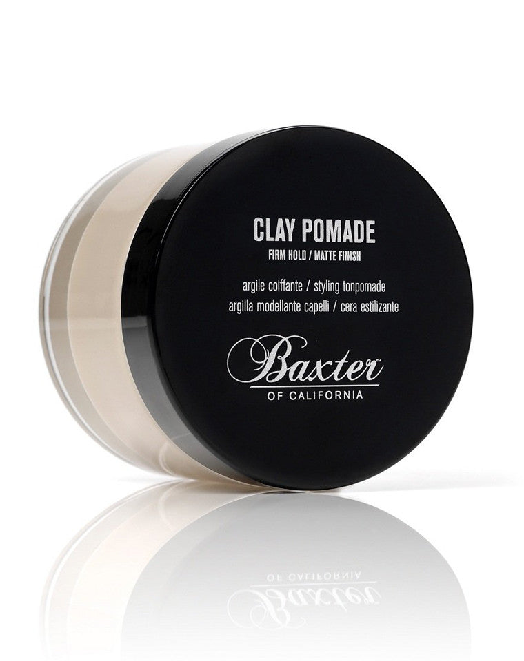 Clay Pomade | Baxter of California