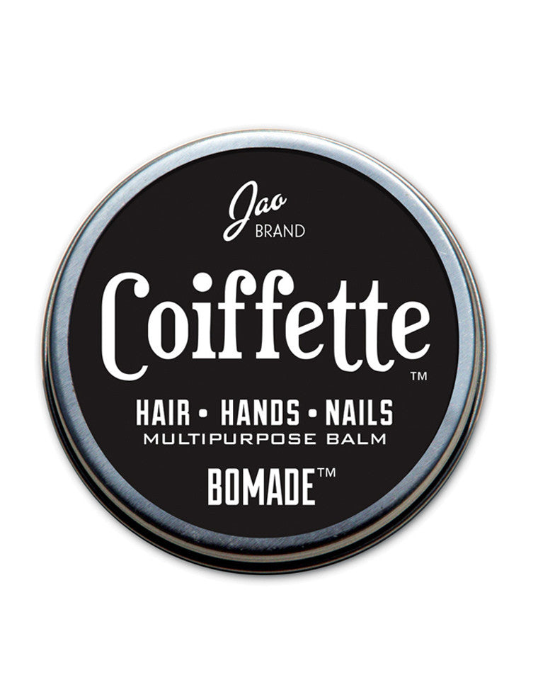 Coiffette Bomade (Body + Pomade)