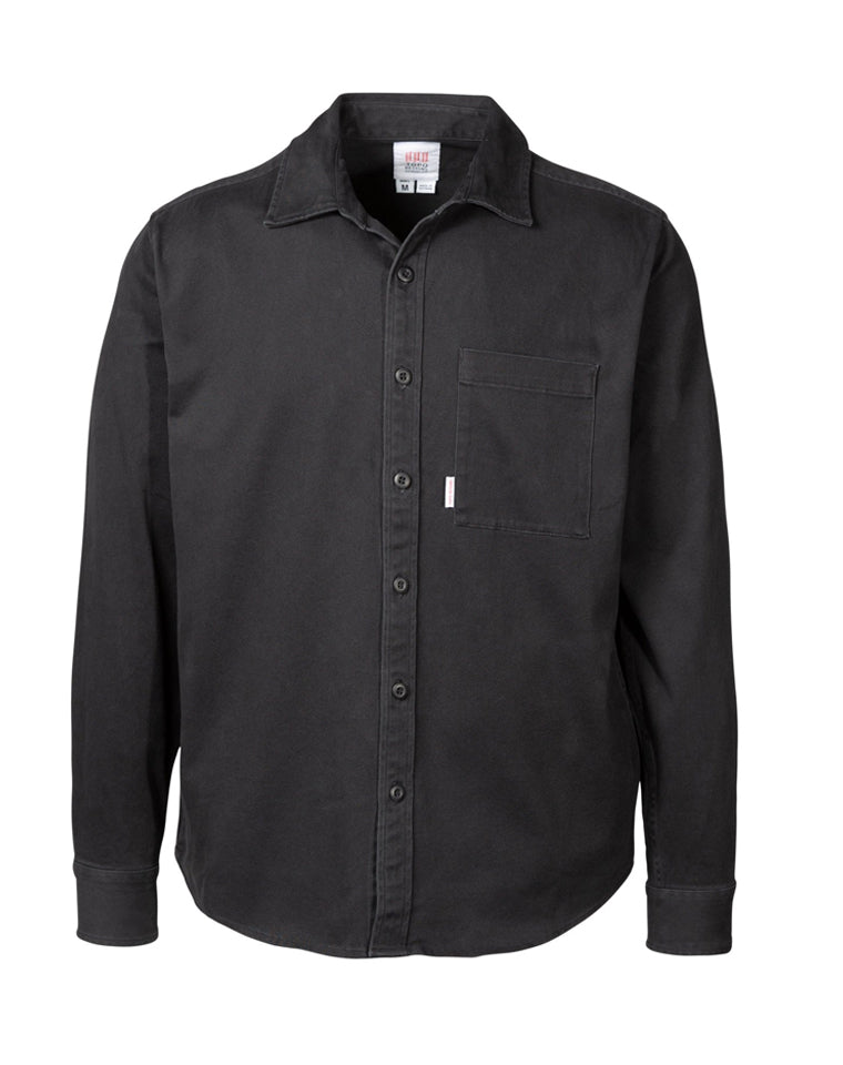 Dirt Shirt | Black | Topo Designs