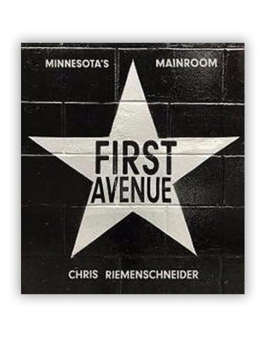 First Avenue | Minnesota's Mainroom