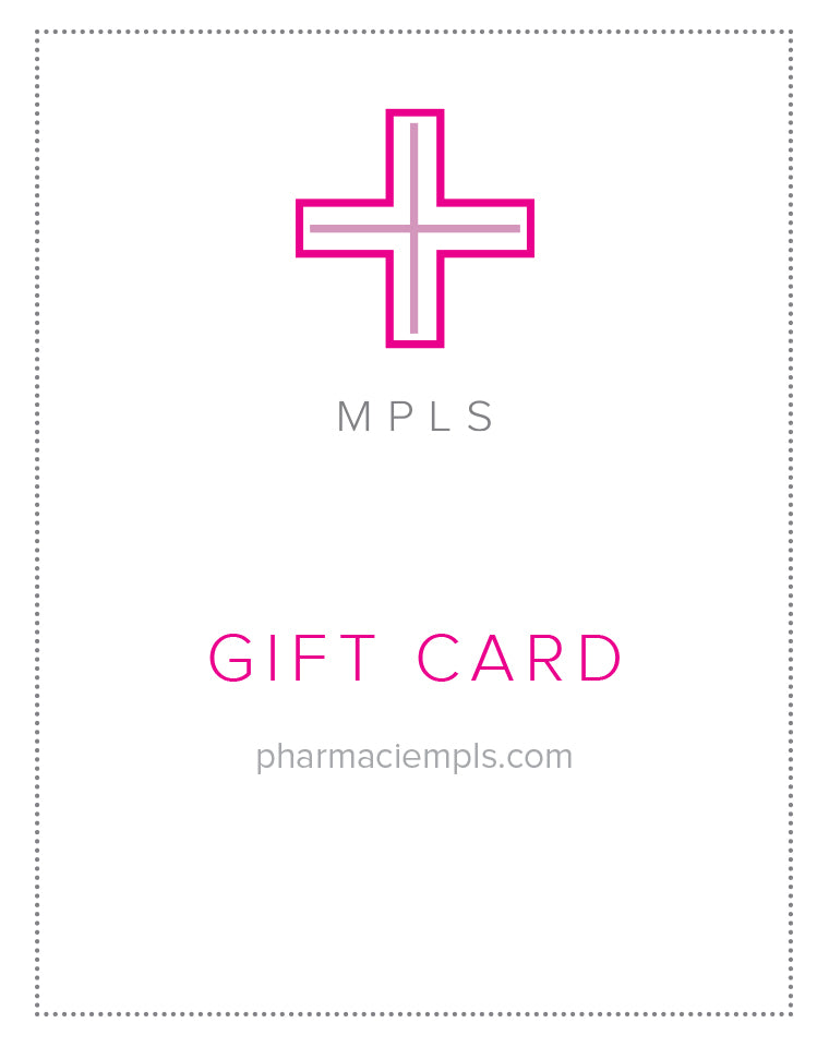 Pharmacie Gift Card