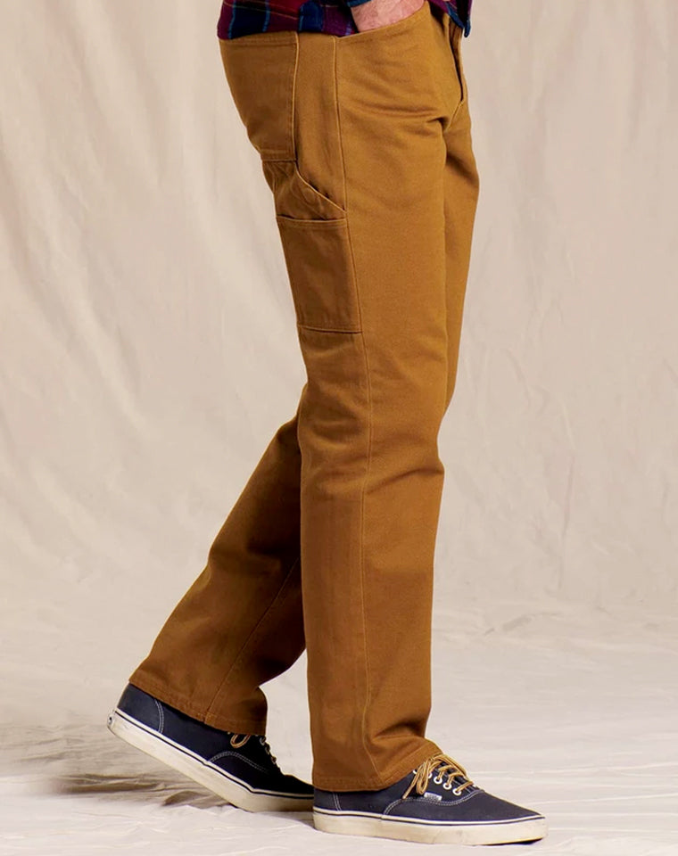 Huron 5-pocket pant | Toad & Co.