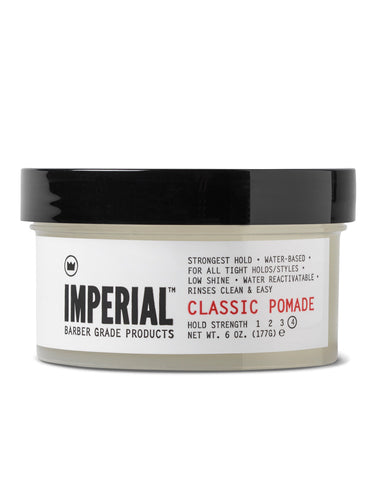 Classic Pomade | Imperial Barber Products