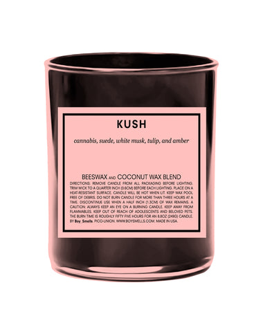Kush Votive | Boy Smells