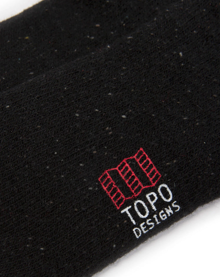 Mountain Sock L/XL | Topo Designs