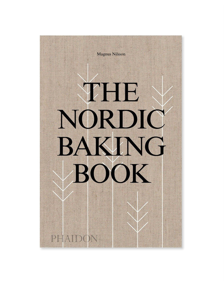 The Nordic Baking Book | Magnus Nilsson