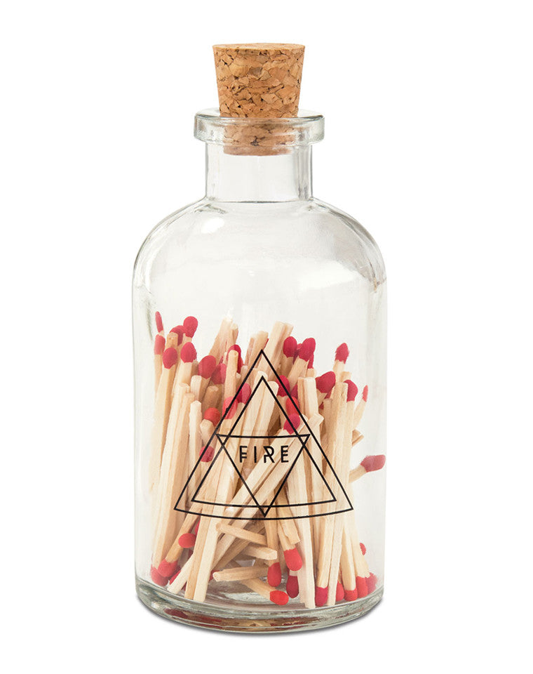 Alchemy Match Bottle