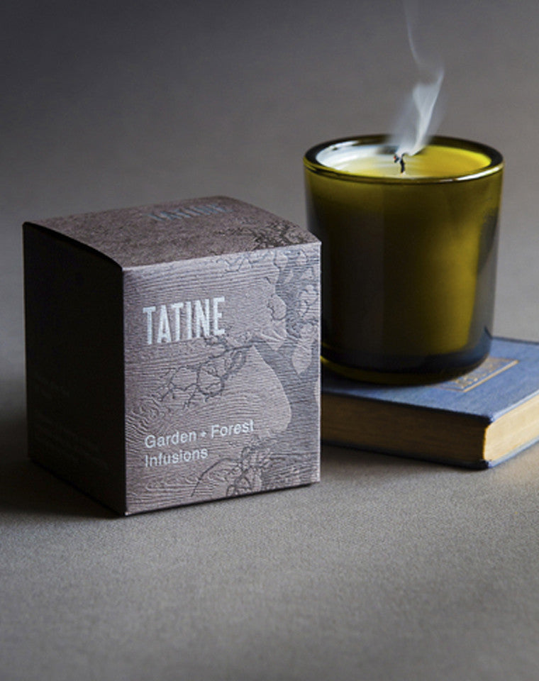 Tatine Forest Candles