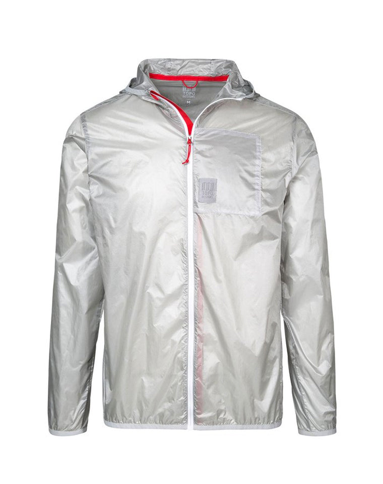 Ultralight Jacket | Topo