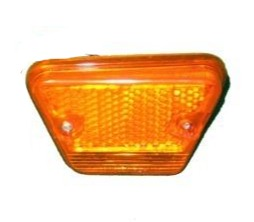 tr6-52941 Side Marker Lamp RH Front
