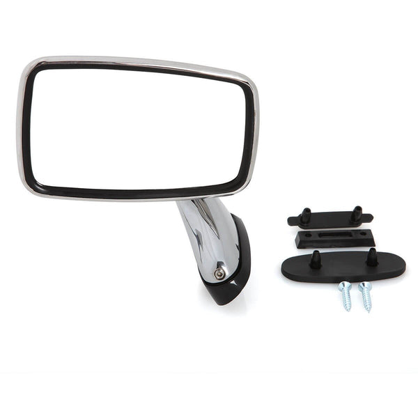 mgb-gam214 Door mirror RH