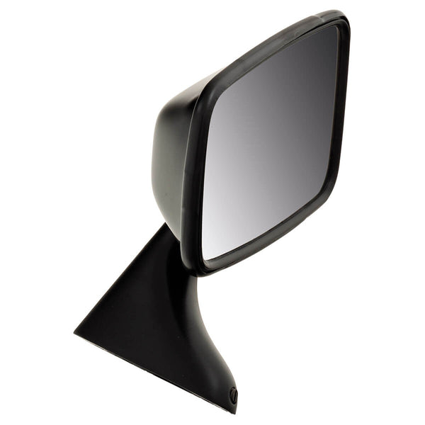 spitfire-gam261 Door Mirror RH Black