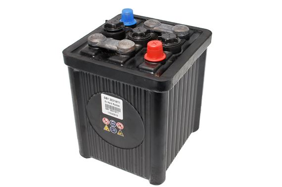 mgb-17hf Battery 6 Volt Dry