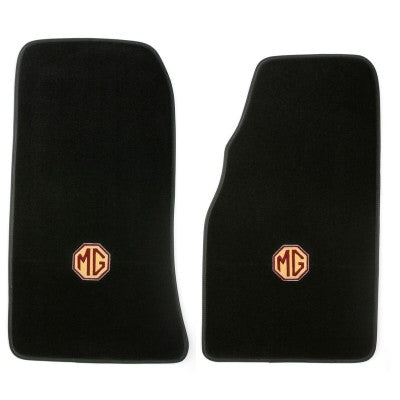 MGB-240-731 Plush Carpet MG Mats